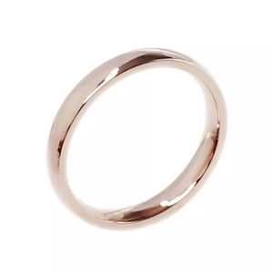 Jewelry - Rose gold Colored ring ✨3/$15 or 6/$25✨